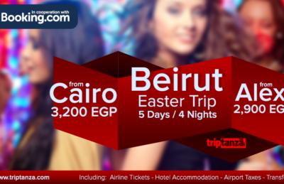 Beirut_Easter