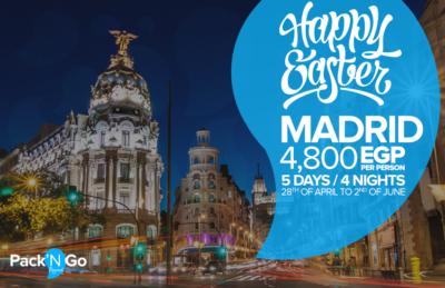 Madrid_Easter