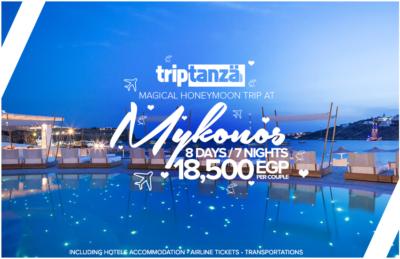 Mykonos-Triptanza