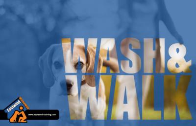 Wash&Walk